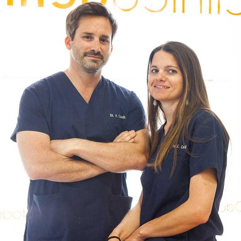 Dentistas Palma de Mallorca