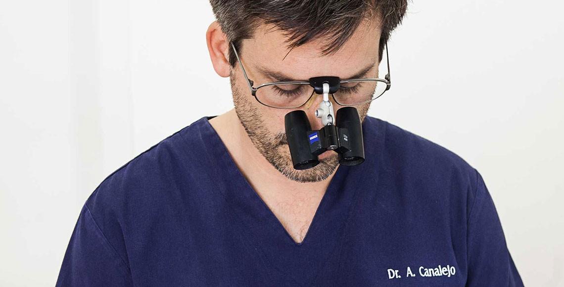 Dentistas Estética Dental Palma