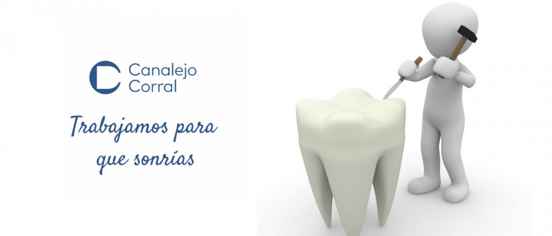 combatir caries dentista