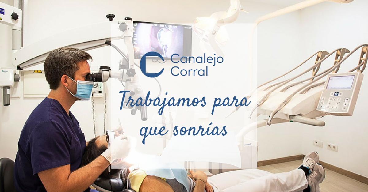 Dentista de confianza en Mallorca