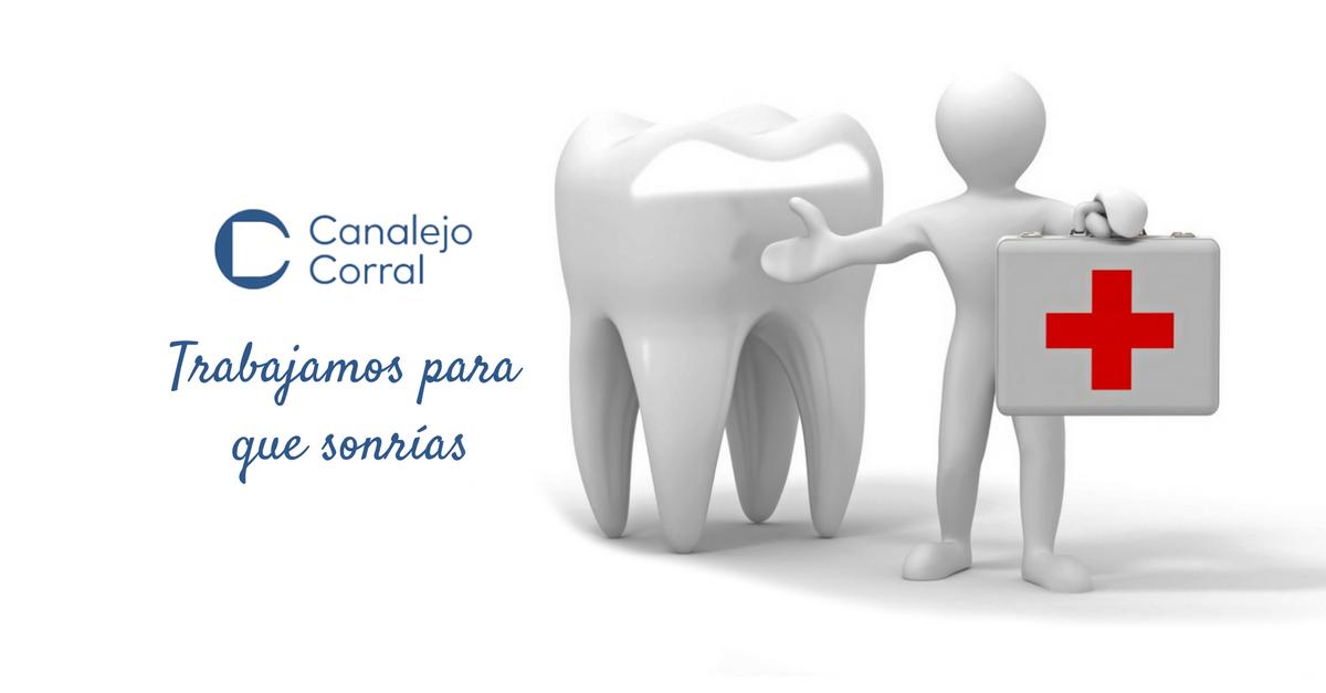 Combatir el bruxismo - Clínica Dental Canalejo Corral